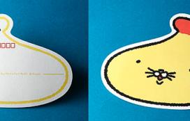 イラストレーター シノザキ様 ポストカード