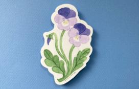 柊有花 様 ノベルティカード
